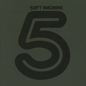 Soft Machine / fifth