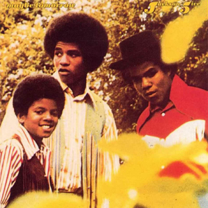 Jackson 5「It's Great To Be Here」(from  「 Maybe Tomorrow」Album)