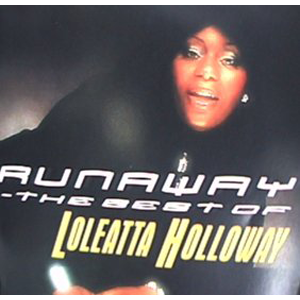 Loleatta Holloway「Runaway」(from 「Perfectly Imperfect」Album)