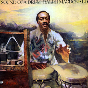 Ralph Macdonald「Jam On The Groove」(from 「Sound Of A Drum」Album)