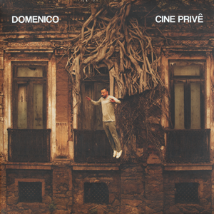 Domenico「Peteleco Zum」(from「Cine Prive)」Album)