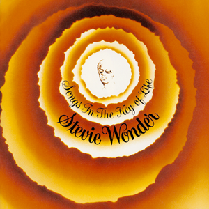 Stevie Wonder「All Day Sucker」(from「Songs In The Key Of Life」Album)