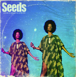 Georgia Anne Muldrow & Madlib 「Seeds」(from「Seeds」Album)