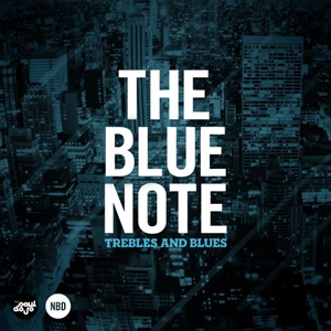 Trebles and Blues「The Tempo」(from「The Blue Note」Album)