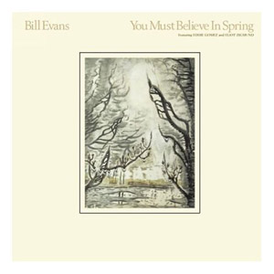 Bill Evans「B Minor Waltz (For Ellaine)」