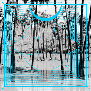 Four Tet「Peace For Earth」(from  「Pink」Album)