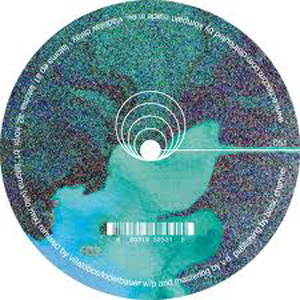 Vladislav Delay「Latoma (Villo Rmx) (Ricardo Villalobos & Max Loderbauer Remix)」(from 「Letoma」EP)